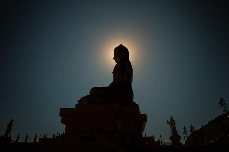 Meditation: A Cure To Mental Health