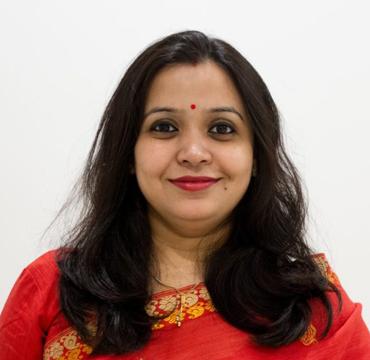 Ms. Ankita Kakati