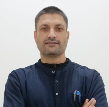 Dr. Bishnu Bashyal