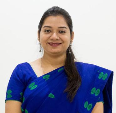 Ms. Sandamita Choudhury