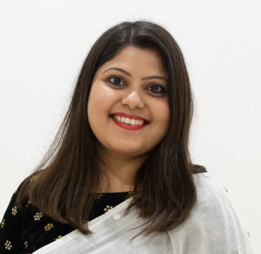 Ms. Nivedita Sharma