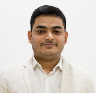 Mr. Mohaiminur Rahman