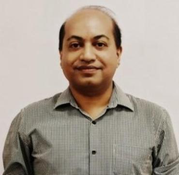 Mr. Joydeep Das