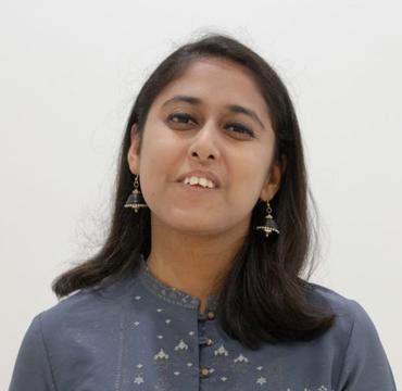 Dr. Trishna Talukdar