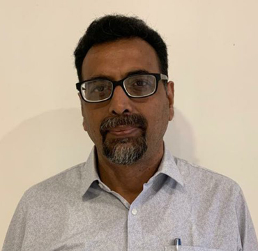 Ujjal Goswami