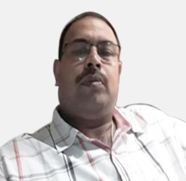 Dr. Naba Kr Bhattacharjya